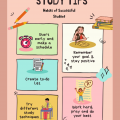 """Study Tips """"Habits Of Successful Student"""""""