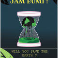 Will You Save The Earth?